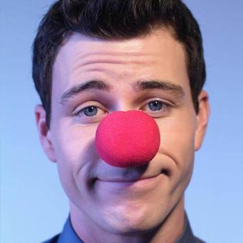 Clown Nose-0