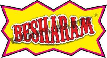 Besharam Photo Prop-0
