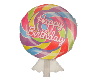 Very Sweet Day Supershape Balloon P35-0