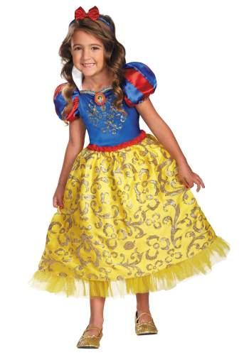 Snow White Sparkle Classic (Age 4-6)-0