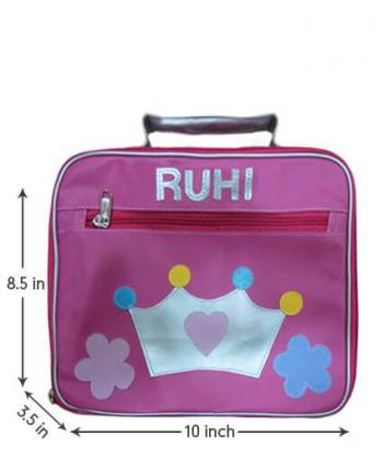 Personalized Lunch Box-Princess-0