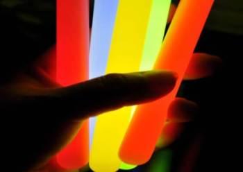 "14"" Glow in the Dark Dancing Sticks-0"