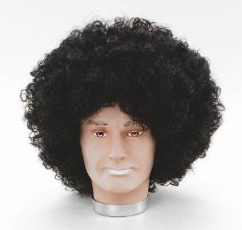 Black Malinga Wig-0
