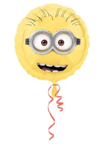 "Minnions - Despicable Me 18"" Balloon-0"