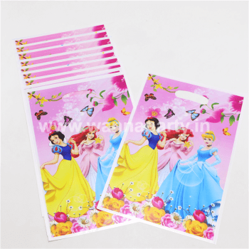Princess Loot Bags - 10PC-0