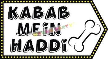 Kabab Mein Haddi Photo Prop-0