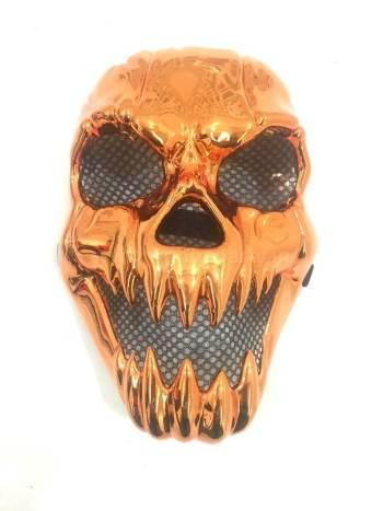 Devil Skull Mask-0