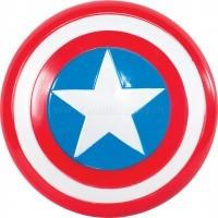 """12"""" Captain America Shield-0"""