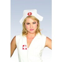 Nurse Cap-0