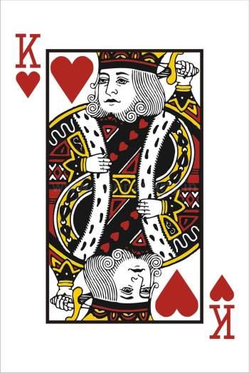 King Table Mat-0
