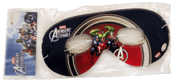 Avengers Eye Mask - 10PC-0