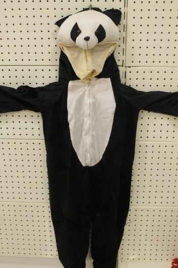 Precious Panda Costume-0