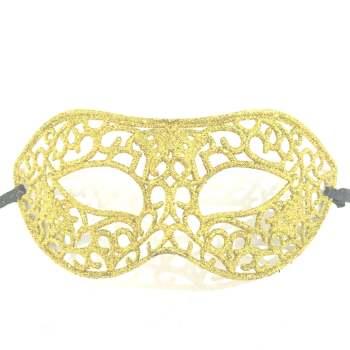 Masquerade Men Mask-0