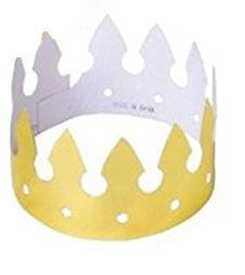 King Crown Paper - 10PC-0