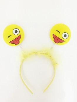 Smiley Headband-0