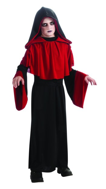 Kids Overlord Costume Small-0