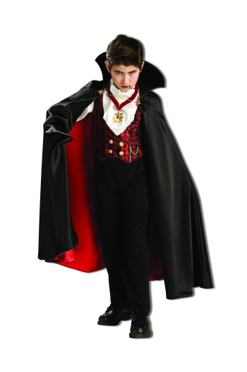 Child Transylvanian Vampire Costume-0