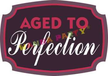 Aged To Perfection Photo Prop-0