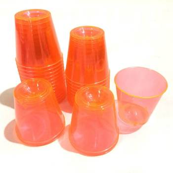 Shot Glasses - 30CT-0