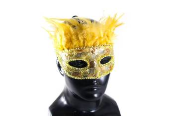 Golden Mask Fancy-0