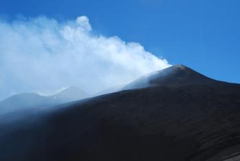 Etna Sicilië