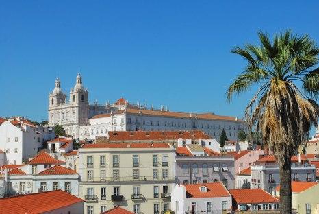 San Vicente da Fora Lissabon
