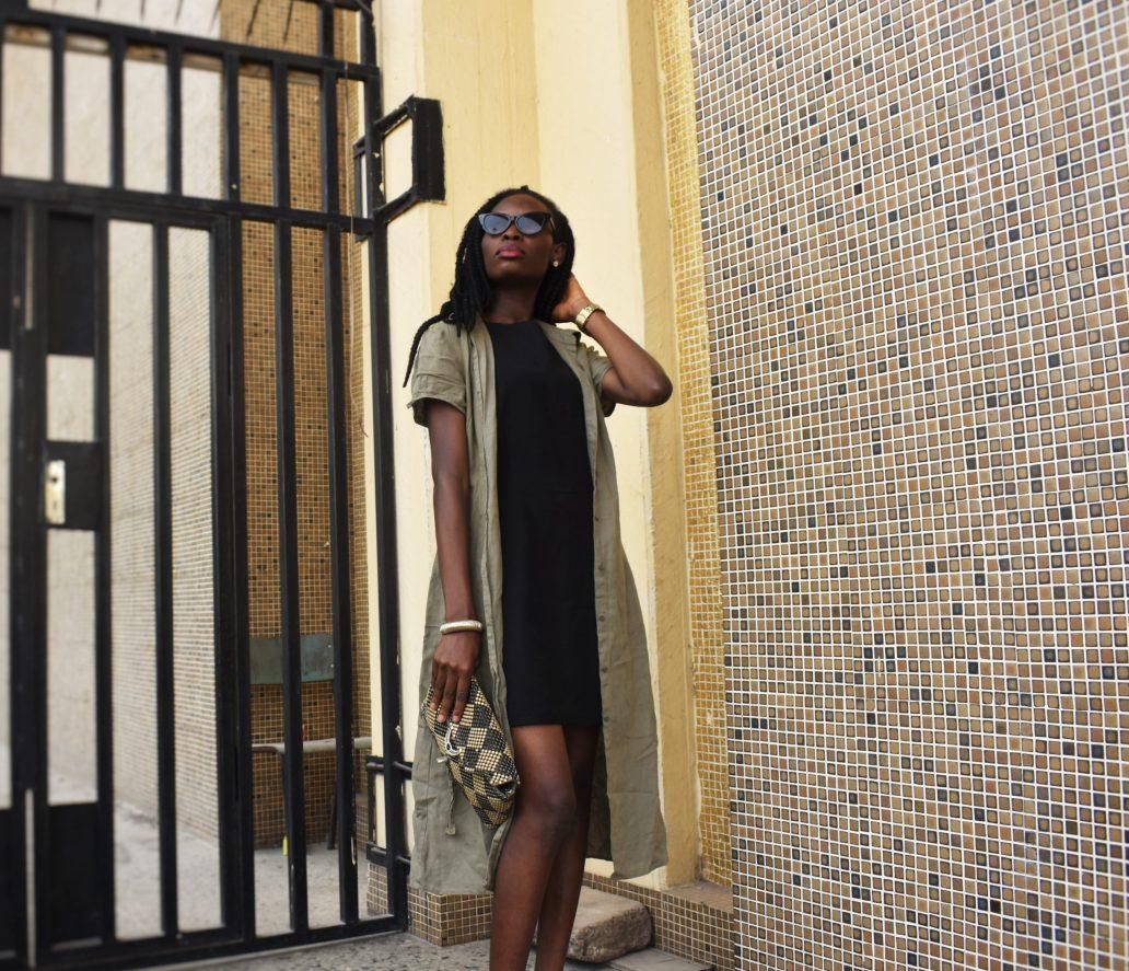 Little Black Dress Date Night