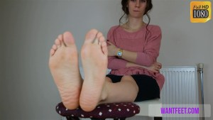 sexy long soles