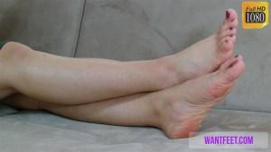 Sexy Feet Show