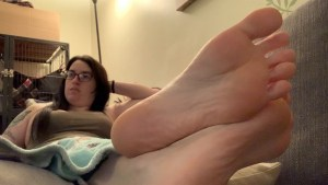 Alexas Sexy Feet and Soles
