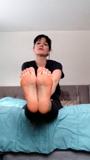 lillys sexy soles