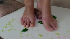 Cucumber vs Your Dick