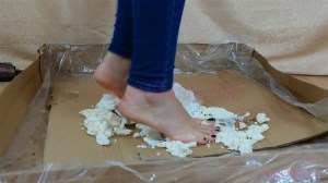 Crystal's Barefoot Cheese Crush
