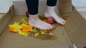 Caroline Barefoot Fruit Crush