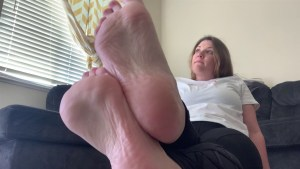 SEXY PINK SOLES