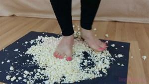 Emma Barefoot Popcorn Crush
