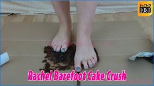 Rachel Barefoot Cake Crush
