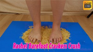 Rachel Barefoot Crackers Crush
