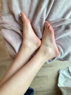 Anya Foot Model