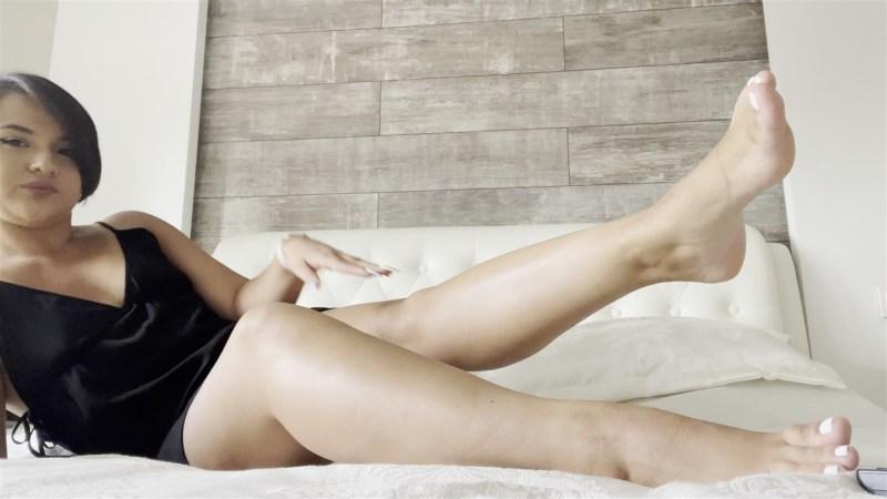 Danas Sexy Feet