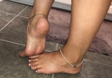 Eriand Foot Model Arch