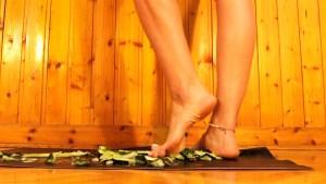 Sandras Barefoot Crush K
