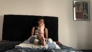 Vanessas Small Latina Soles
