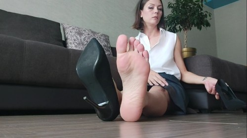 Do you Have a Foot Fetish
