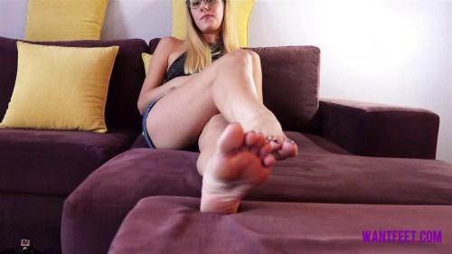 Sandras Heels and Sexy Soles