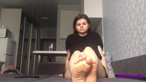 Lilys Small Thick Soles