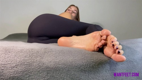 Perfect Soles For Your Foot Fetish