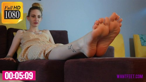 Smelly Feet Show