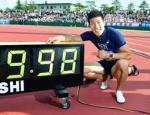 桐生祥秀100メートル9秒98日本人初の快挙!新記録の動画あり