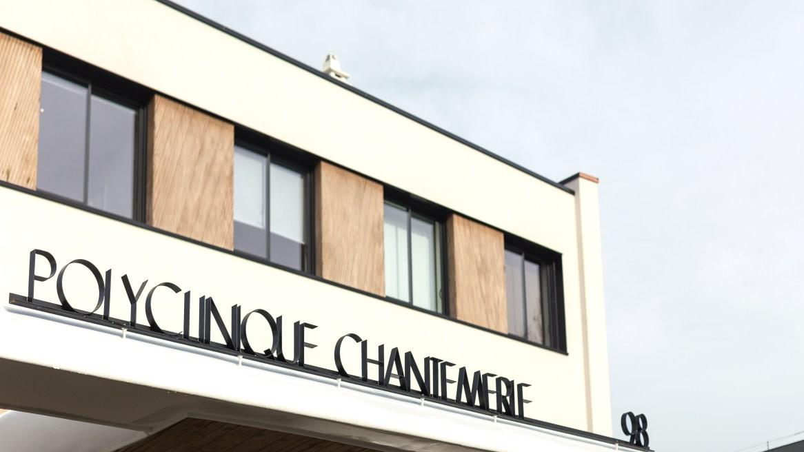 Polyclinique Chantemerle
